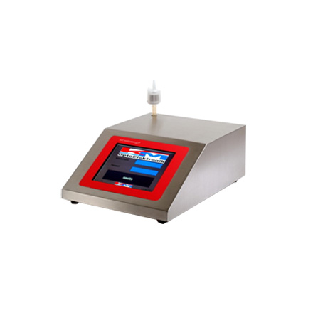 KM 50L Particle Counter ACS Plus 328