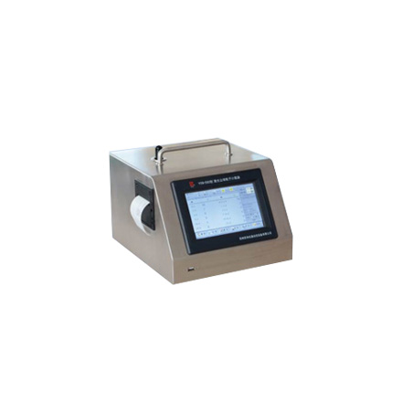 Y09-550 Particle Counter
